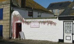 Marazion Tea Room
