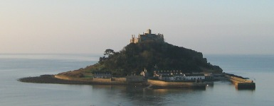 St Michael's Mount Guide